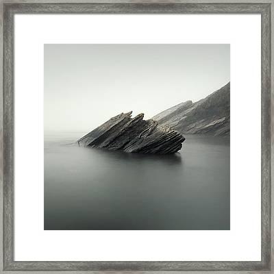Symphony Of Silence Framed Print