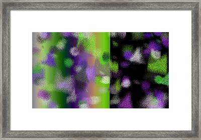 T.1.1040.65.16x9.9102x5120 Framed Print
