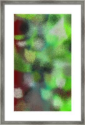 T.1.1066.67.3x5.3072x5120 Framed Print by Gareth Lewis