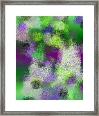 T.1.1340.84.4x5.4096x5120 Framed Print