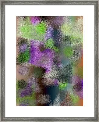 T.1.1544.97.3x4.3840x5120 Framed Print by Gareth Lewis