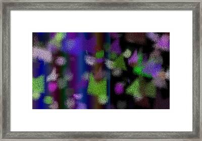 T.1.1904.119.16x9.9102x5120 Framed Print by Gareth Lewis