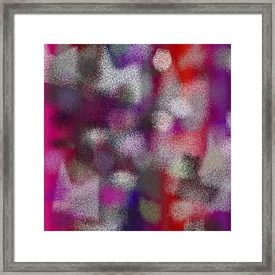 T.1.257.17.1x1.5120x5120 Framed Print