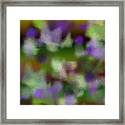 T.1.433.28.1x1.5120x5120 Framed Print