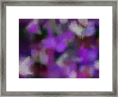 T.1.729.46.4x3.5120x3840 Framed Print by Gareth Lewis