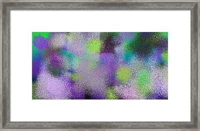 T.1.883.56.2x1.5120x2560 Framed Print by Gareth Lewis