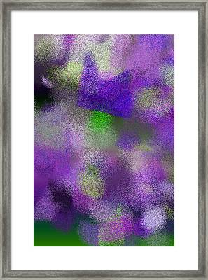 T.1.886.56.2x3.3413x5120 Framed Print by Gareth Lewis