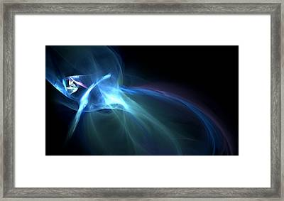 Take It Back Framed Print by Brainwave Pictures