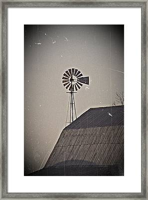 Taller Than You- Fine Art Photography Framed Print