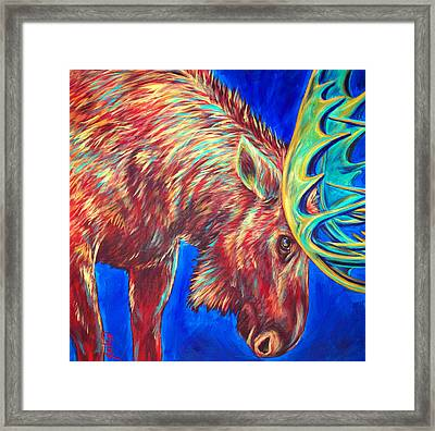 Tangled, 2 Piece Diptych, Left Piece Framed Print