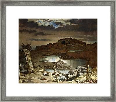 Tate Britain Framed Print