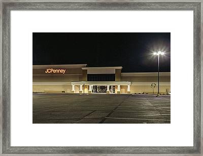 Tc-2 Framed Print