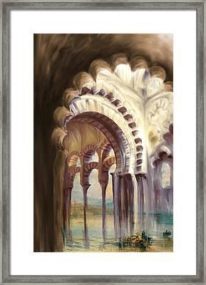 Tcm Spanish 158 4 Framed Print