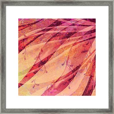 Tear Catcher Framed Print by Rachel Christine Nowicki