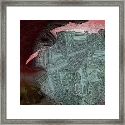 Temptatiion Framed Print