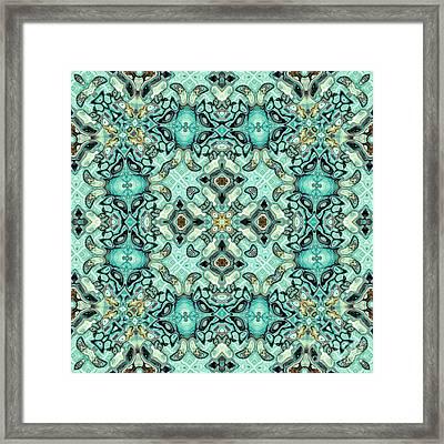 Tendresse 19 Framed Print by Aimelle