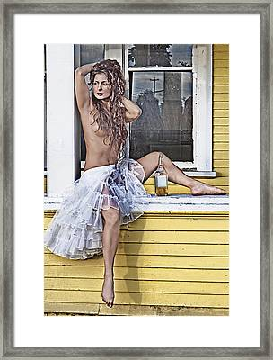 Tequila Framed Print by Naman Imagery