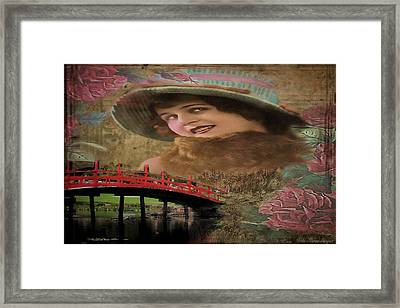 That Day Last Autumn Framed Print