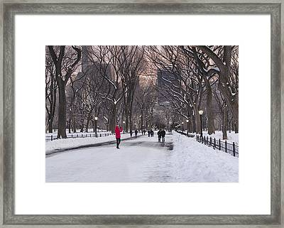 That Kodak Moment Framed Print