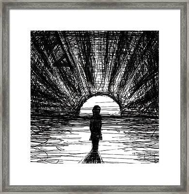 The 12th Framed Print