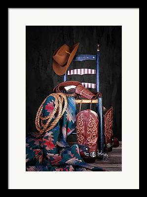 Navaho Framed Prints