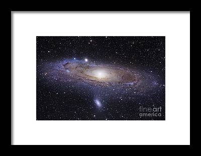 Celestial Framed Prints