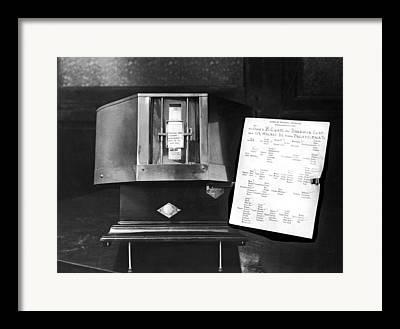 Dr. J Photographs Framed Prints