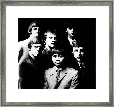 The Association 1968 Framed Print
