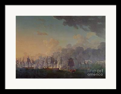 Perouse Framed Prints