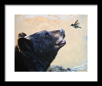 Collectible Framed Prints