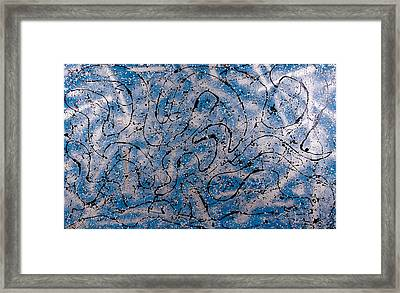 The Beautiful Dawn Framed Print by Gregory Young