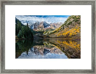 Framed Print featuring the photograph The Bells by Chuck Jason
