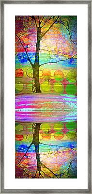 The Best Of Me Framed Print