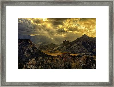 The Bighorn Mountains Photograph By Michael J Samuels