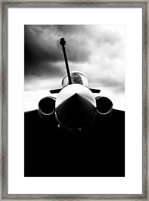The Buccaneer Framed Print by Adam Smith