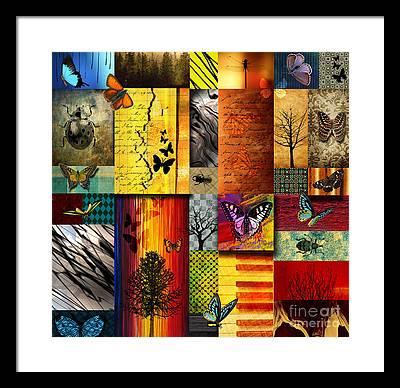Gorgeous Framed Prints