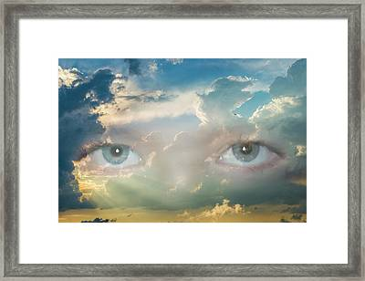 The Children Are Our Future Framed Print by Brian Wallace
