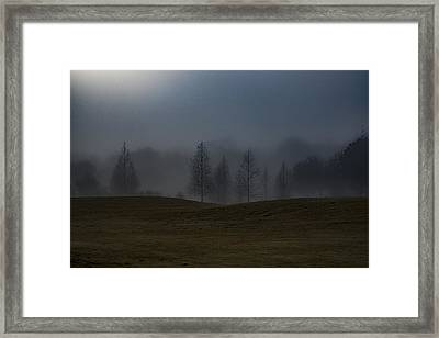 Framed Print featuring the photograph The Chosen by Annette Berglund