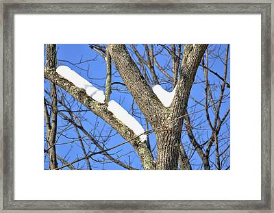 The Day After Framed Print by JAMART Photography