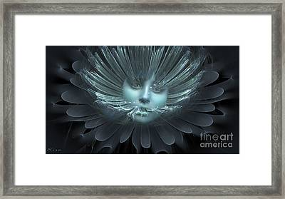 The Drowned Framed Print