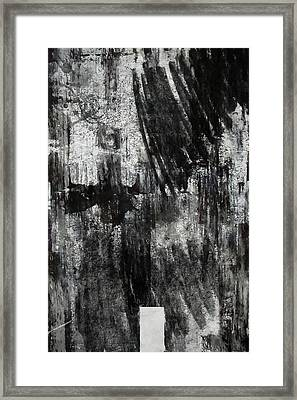 The Escape Framed Print