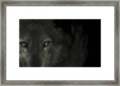 The Final Hour  Framed Print by Paul Neville