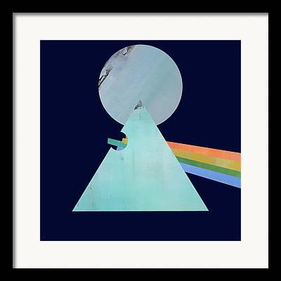 Pink Floyd Framed Prints