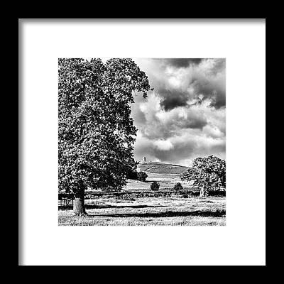 Landscapelovers Framed Prints