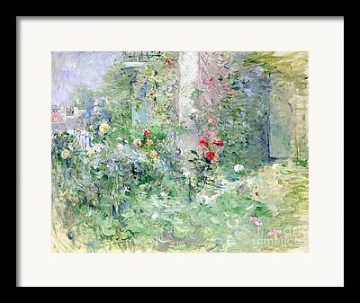 Berthe Paintings Framed Prints