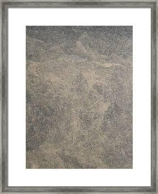 The Golden Age I Framed Print by Uwe Schein