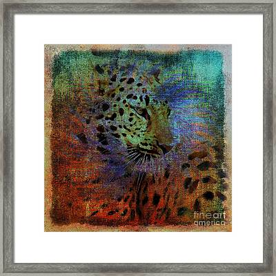 The Hour Of Pride And Power 2015 Framed Print