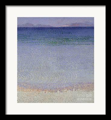Edmond Cross Framed Prints