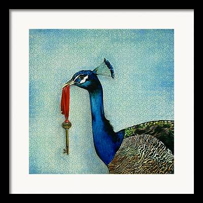 Symbolism Framed Prints