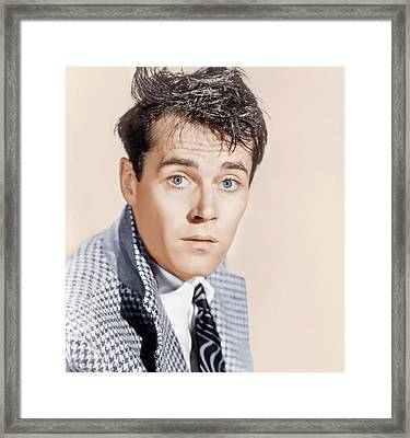 The Lady Eve, Henry Fonda, 1941 Framed Print by Everett